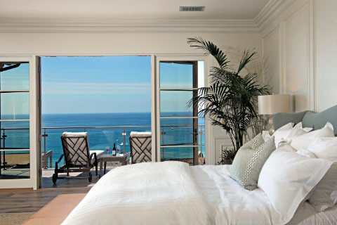 Method Coastal bedroom portfolio picture